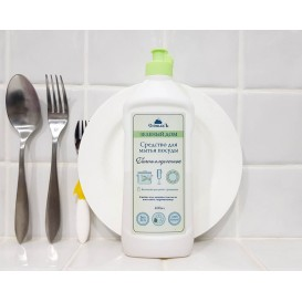 Средство для мытья посуды Гипоаллергенное 400 мл (Спивакъ)