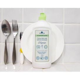 Средство для мытья посуды Корица 400 мл (Спивакъ)