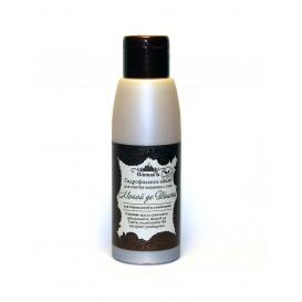 Гидрофильное масло для снятия макияжа Моной де Таити 100 г (Спивакъ)