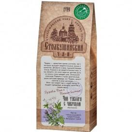 "Чай ""Луговский"" (таволга, чабрец) (Столбушино)"
