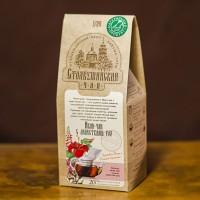 Иван-чай ферментированный с лепестками роз (Столбушино)