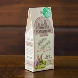 Иван-чай ферментированный с липовым цветом (Столбушино)