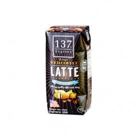 """Кофе """"Латте"""" на миндальном молоке 137 Degrees (Thai style)"""