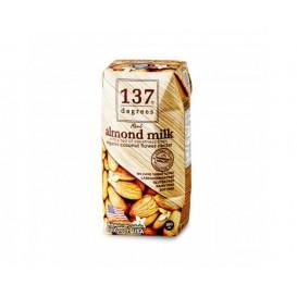 Миндальное молоко с нектаром кокосовых соцветий 137 Degrees (Thai style)