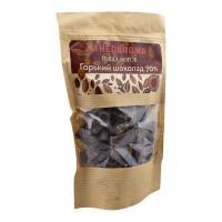 "Горький шоколад 70% 200 г (Theobroma ""Пища богов"")"