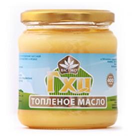 Масло топленое ГХИ 400 г (Вастэко)